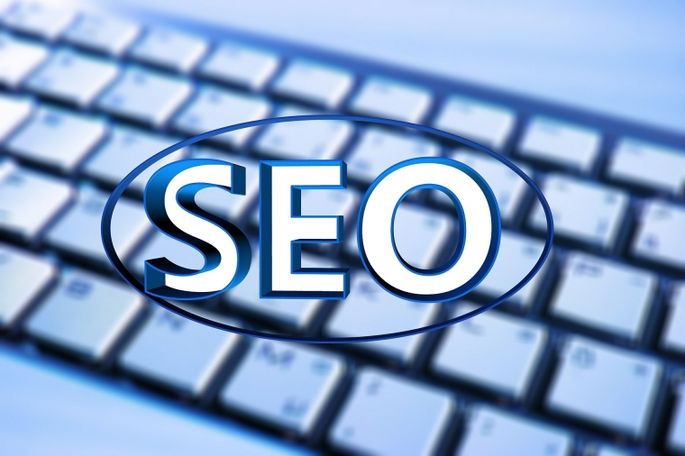 Most Digital Advertisers Also Use SEO