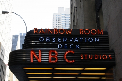 NBCUniversal Tests Shoppable TV